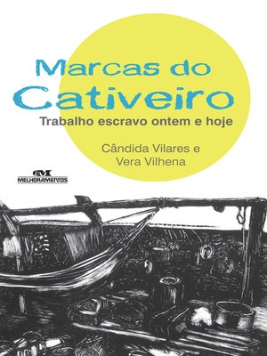 cover image of Marcas do Cativeiro