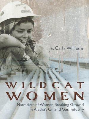 cover image of Wildcat Women