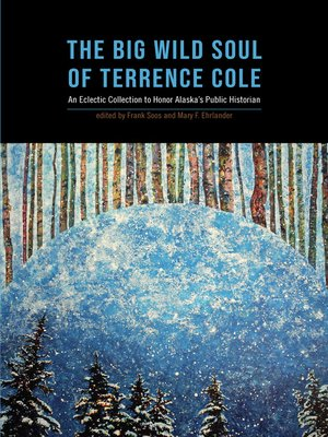 cover image of Big Wild Soul of Terrence Cole