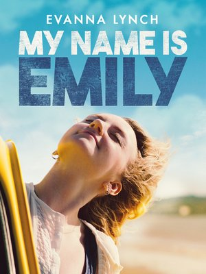 cover image of My Name Is Emily