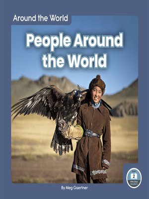 cover image of People Around the World