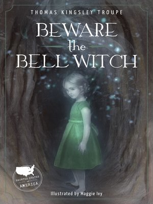 cover image of Beware the Bell Witch