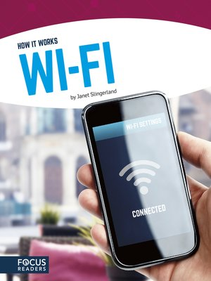 cover image of Wi-Fi
