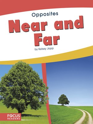 cover image of Near and Far