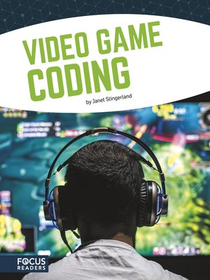 cover image of Video Game Coding