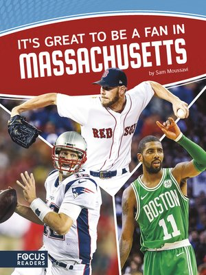 cover image of It's Great to Be a Fan in Massachusetts