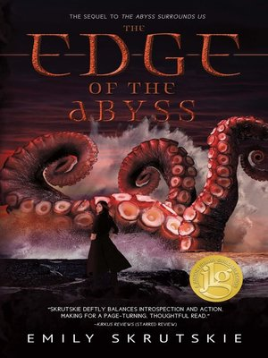 cover image of The Edge of the Abyss