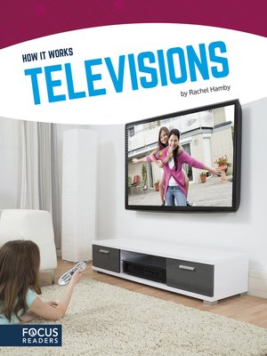 cover image of Televisions