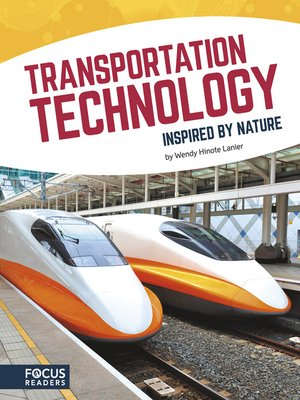 cover image of Transportation Technology Inspired by Nature