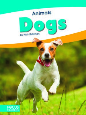 cover image of Dogs