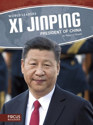 cover image of Xi Jinping
