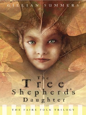cover image of Tree Shepherd's Daughter