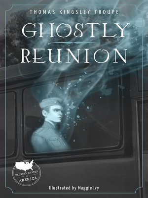 cover image of Ghostly Reunion