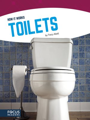 cover image of Toilets