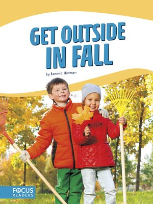 cover image of Get Outside in Fall