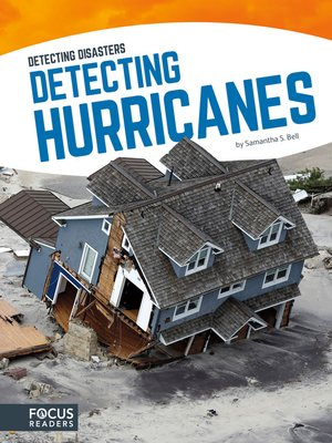 cover image of Detecting Hurricanes