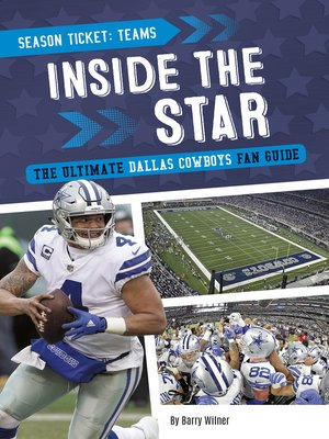 cover image of Inside the Star