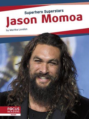 cover image of Jason Momoa