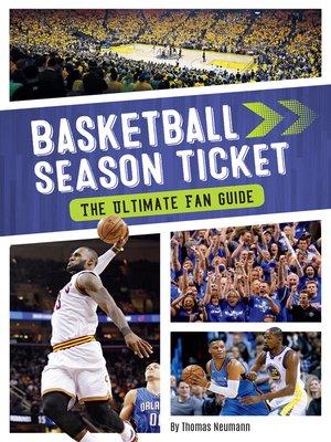 cover image of Basketball Season Ticket