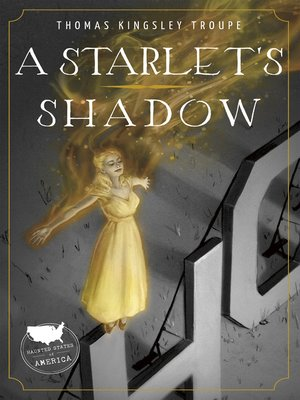 cover image of A Starlet's Shadow