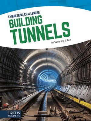 cover image of Building Tunnels