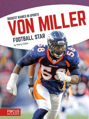 cover image of Von Miller