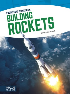 cover image of Building Rockets