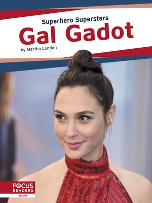 cover image of Gal Gadot