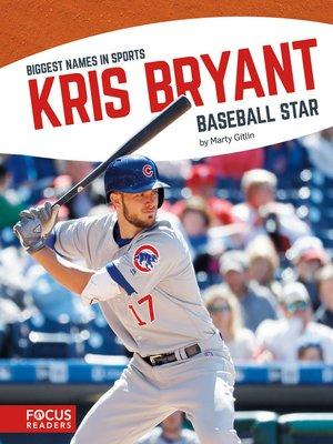 cover image of Kris Bryant