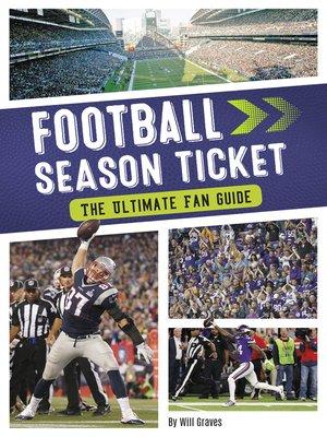 cover image of Football Season Ticket