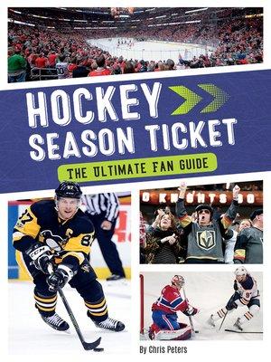 cover image of Hockey Season Ticket