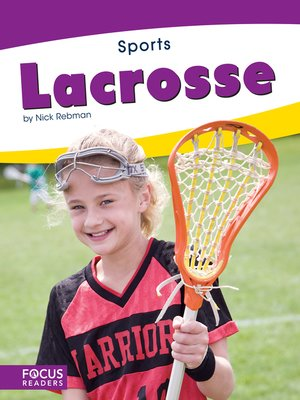 cover image of Lacrosse