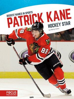 cover image of Patrick Kane