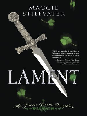 cover image of Lament: The Faerie Queen's Deception