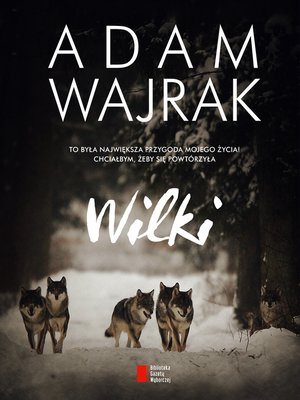 cover image of Wilki