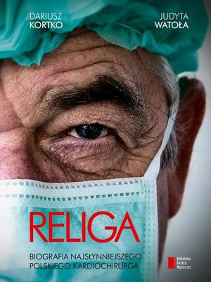 cover image of Religa