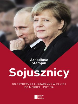 cover image of Sojusznicy