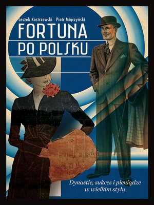 cover image of Fortuna po polsku