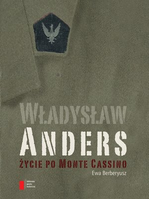 cover image of Władysław Anders