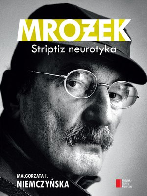cover image of Mrożek