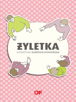 cover image of Żyletka