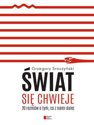 cover image of Świat się chwieje