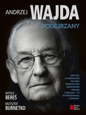 cover image of Andrzej Wajda