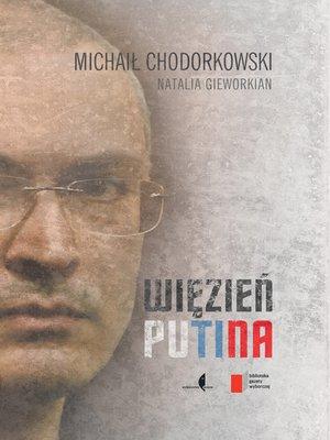 cover image of Więzień Putina