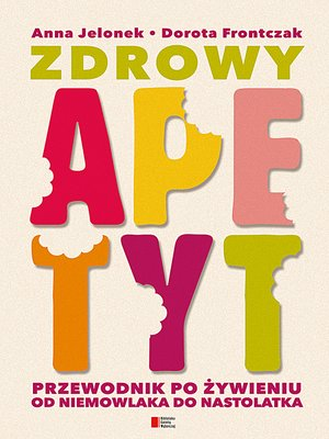 cover image of Zdrowy apetyt