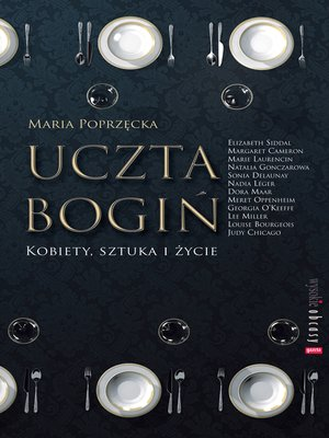 cover image of Uczta bogiń