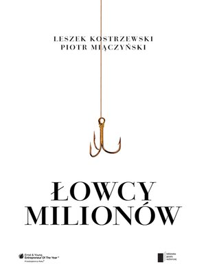 cover image of Łowcy milionów