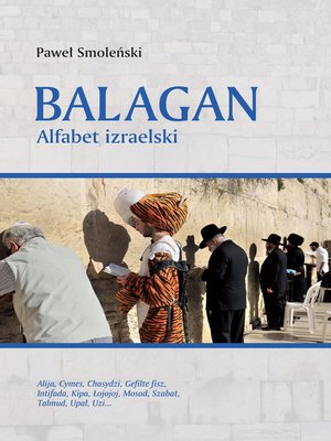 cover image of Balagan