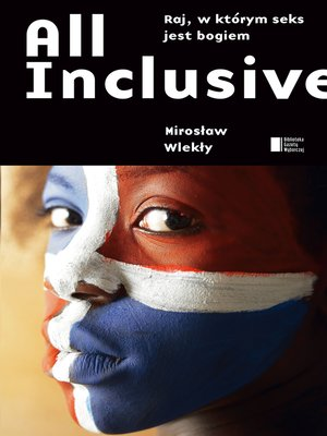 cover image of All inclusive