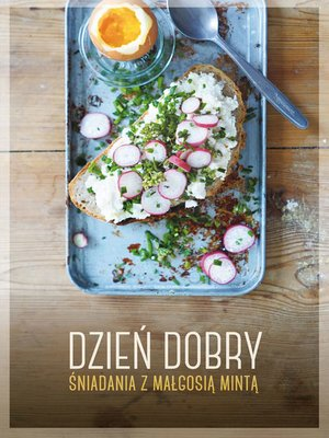 cover image of Dzień dobry